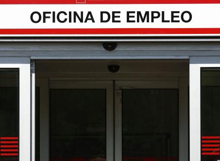 CSIF lamenta la falta de organización y de más medidas de prevención en la reapertura de oficinas del SEPE en Valencia