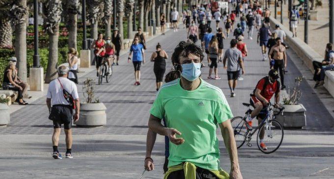 El paro juvenil en Valencia crece un 41%, cuatro veces más que la media en España que ha aumentado un 11%