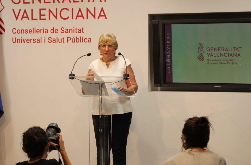 Barceló: 'Se limitarán las visitas y salidas en las residencias de municipios en los que la pandemia tenga mayor incidencia'