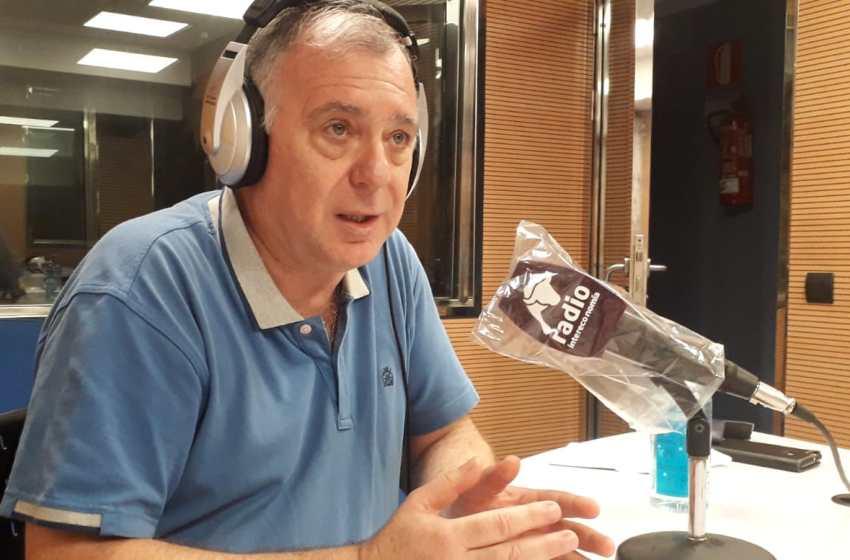 """Enrique Bellés en El Intercafé: """"Es fundamental distribuir el dinero de la PAC acorde a las necesidades de cada sector"""""""