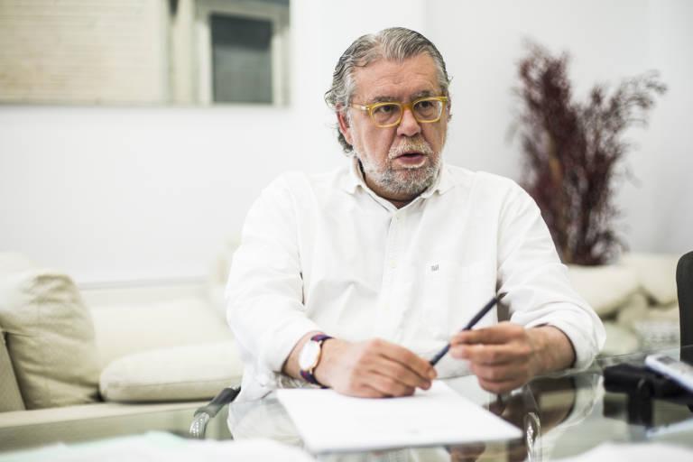 Muere de un infarto Ramón Vilar, concejal de Hacienda de la ciudad de Valencia