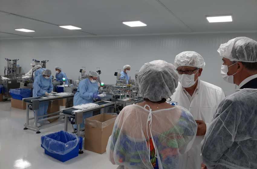 Climent anuncia un plan pionero para crear un clúster sanitario en la Comunitat Valenciana