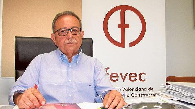"""Francisco Zamora en El Intercafé: """"Las ayudas europeas serán claves en la recuperación de la construcción"""""""