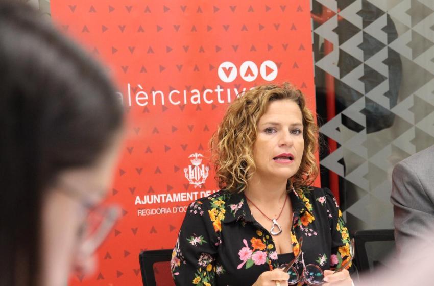 Pilar Bernabé calcula que cerca de 10.000 empresas y autónomos podrán acogerse al fondo de cooperación Covid