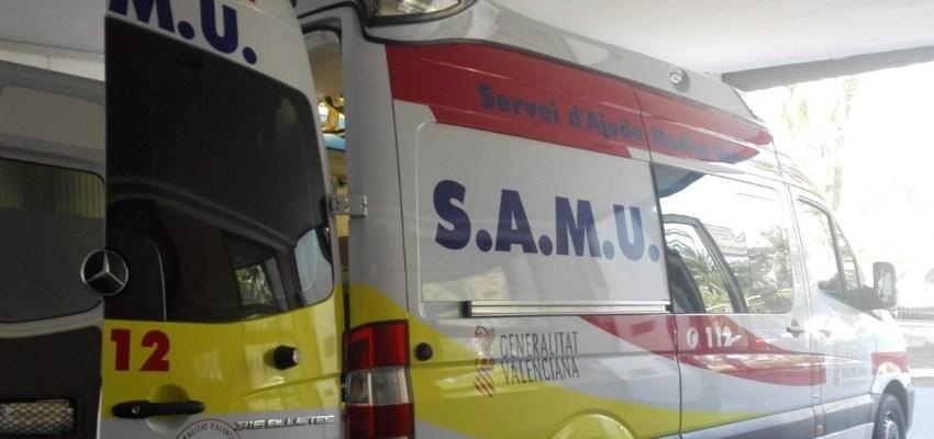 CSIF exige más protección a Conselleria para los trabajadores de SES-SAMU con mayor espacio en bases y ventilación