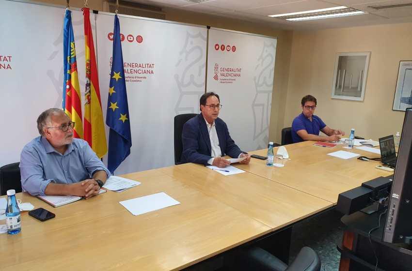Economía continúa con el pago de las ayudas destinadas a personas trabajadoras de renta baja acogidas a ERTE por la COVID-19