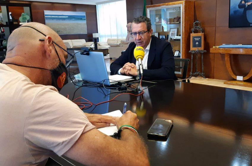 Benidorm inyecta 500.000 euros más a las ayudas a familias por la Covid-19 para atender las solicitudes pendientes