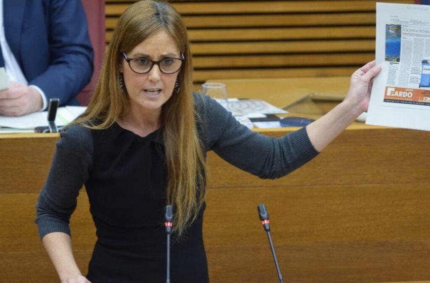 """El PPCV presentará mociones en los ayuntamientos que lindan con la Albufera para """"hacer frente común"""" y reclamar a Sánchez y Puig que frenen los vertidos"""