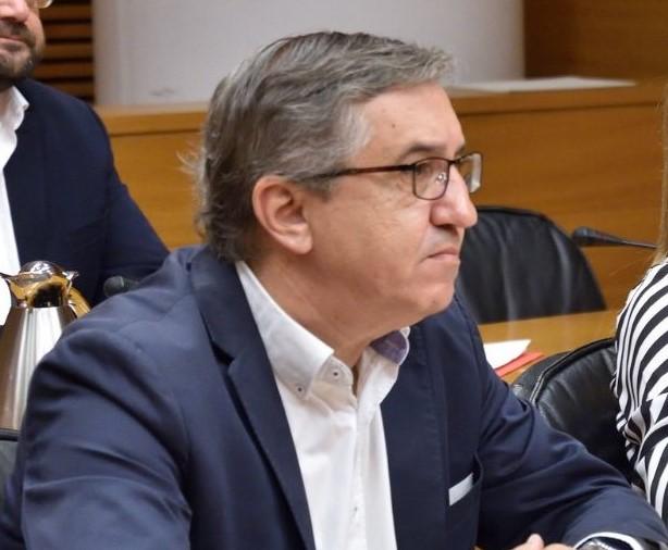 """Rovira: """"La SA de Emergencias elude sancionar a Puig por no llevar mascarilla y delega el caso en la dirección territorial de Alicante"""""""