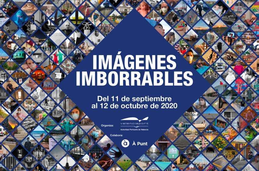 """El Edificio del Reloj acogerá el 11 de septiembre la exposición """"Imágenes Imborrables"""" sobre la pandemia del Covid-19"""