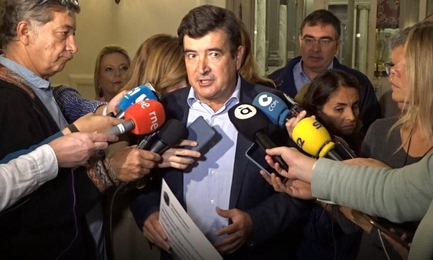 Ciudadanos critica que alcalde adjudique un estudio de usos de la Ciudad del Artista Fallero de espaldas al Gremio