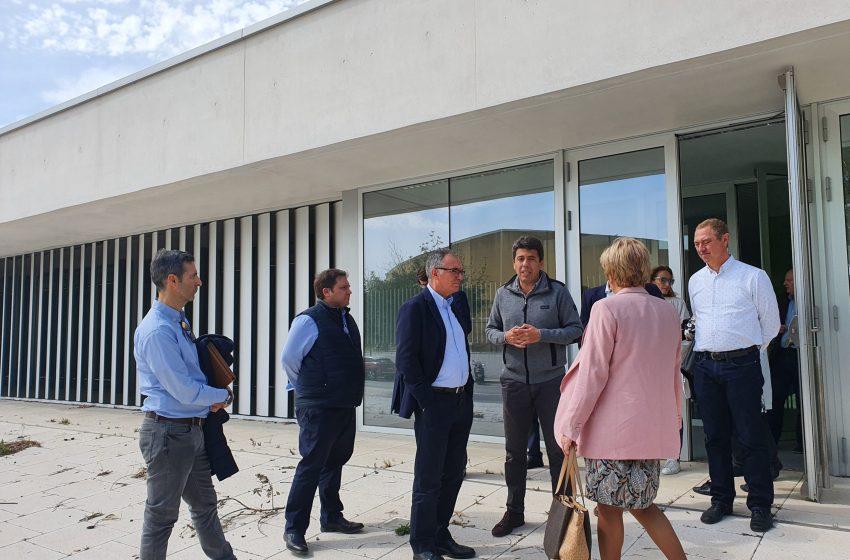 La Diputación de Alicante exige responsabilidades a la conselleria de Sanidad por negar ahora el uso del nuevo centro Doctor Esquerdo