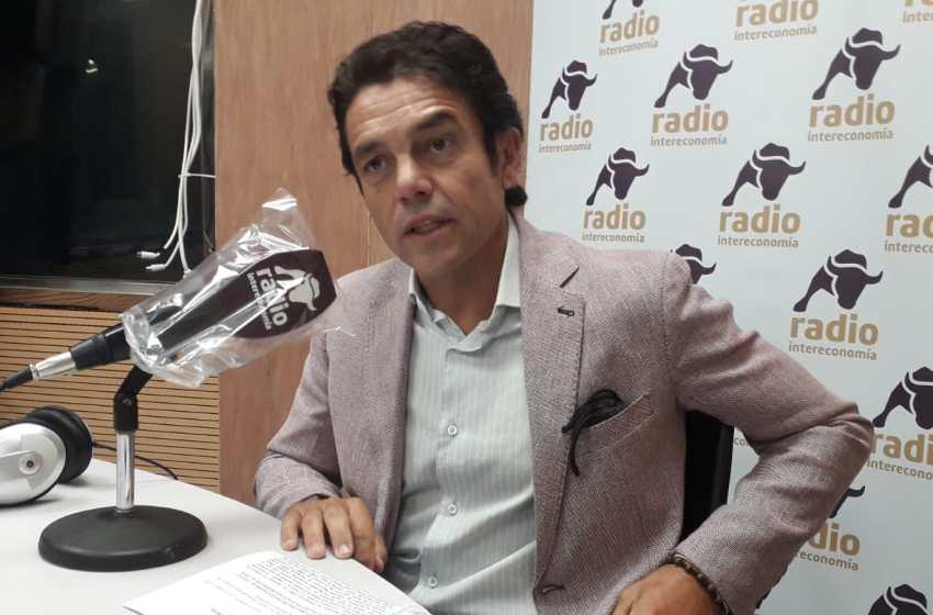 """Carlos Mundina en El Intercafé: """"Desde el PP solicitamos la documentación que ha ocultado sistemáticamente la EMT"""""""