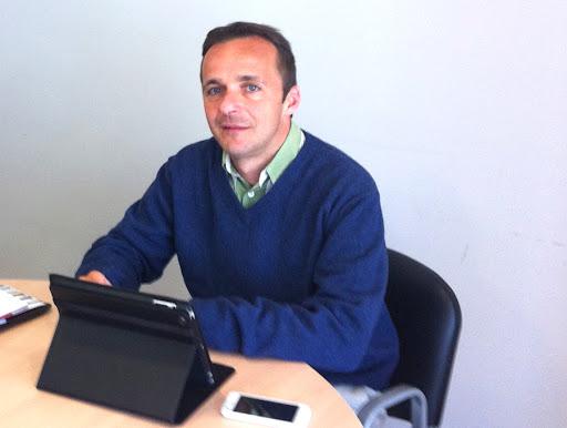 """Héctor González en El Intercafé: """"Estamos en un momento de tanteo para la negociación de unos presupuestos que deben contar con el mayor apoyo posible"""""""