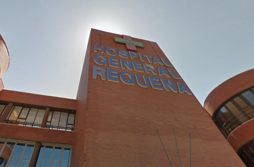 CSIF exige a Conselleria refuerzos en el departamento de salud de Requena y presencia de técnicos de riesgos laborales