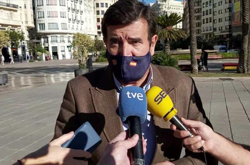 Giner censura que la tramitación del Plan Local de Incendios Forestales de Valencia se ha aprobado sin un periodo de exposición pública