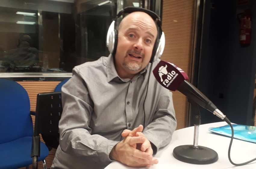 """Ramón Ferrer, copresentador de Café Cinema: """"La película """"Indiana Jones y la última cruzada"""" es mi favorita de las que tratan del Santo Grial"""""""