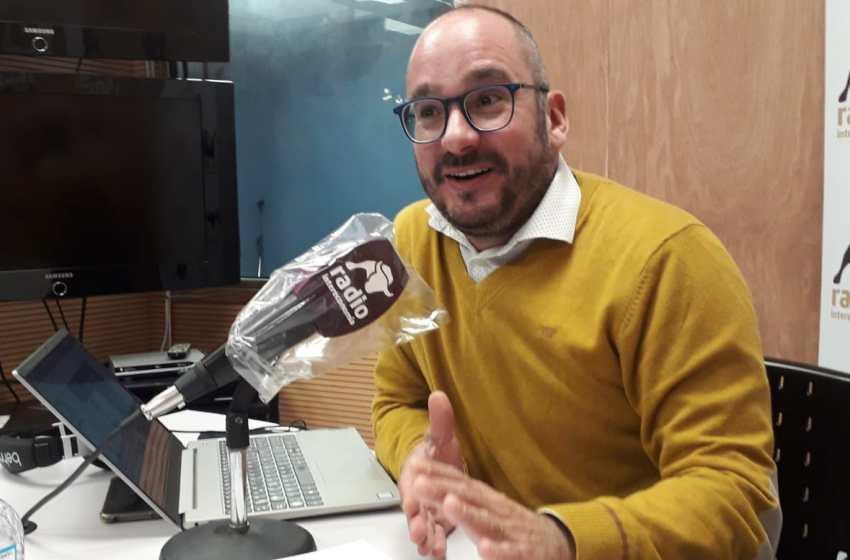"""Pedro Reig en El Intercafé: """"La flexibilidad horaria en los supermercados es fundamental para evitar aglomeraciones"""""""