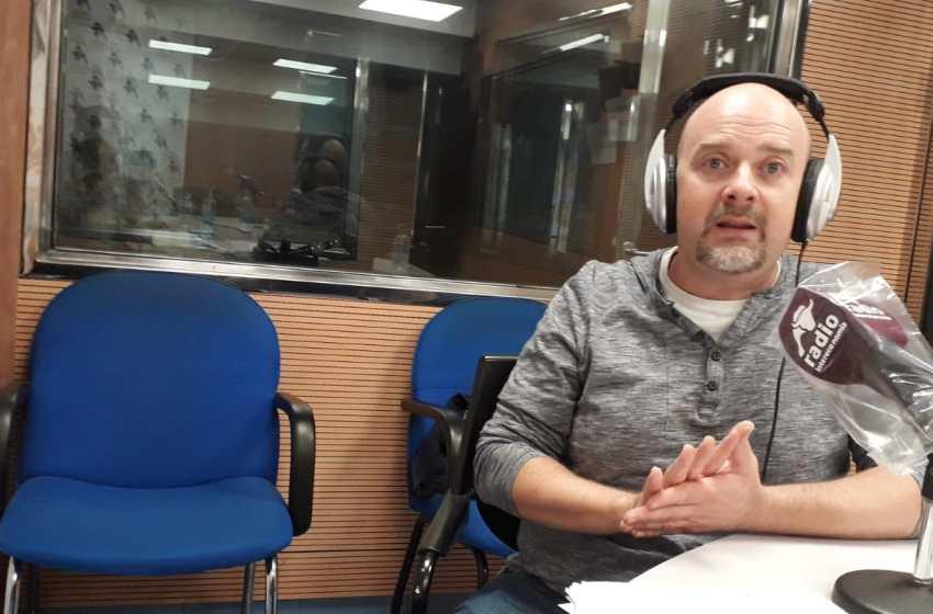 """Ramón Ferrer, copresentador de Café Cinema: """"Ciudadano Kane fue un fracaso en taquilla porque la Metro Goldwyn Mayer  no quería que la viera mucha gente"""""""