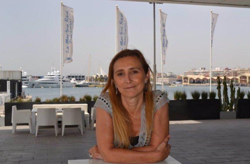 CEV Valencia defiende ante Ribó la compatibilidad de crecimiento y sostenibilidad en el Puerto de Valencia