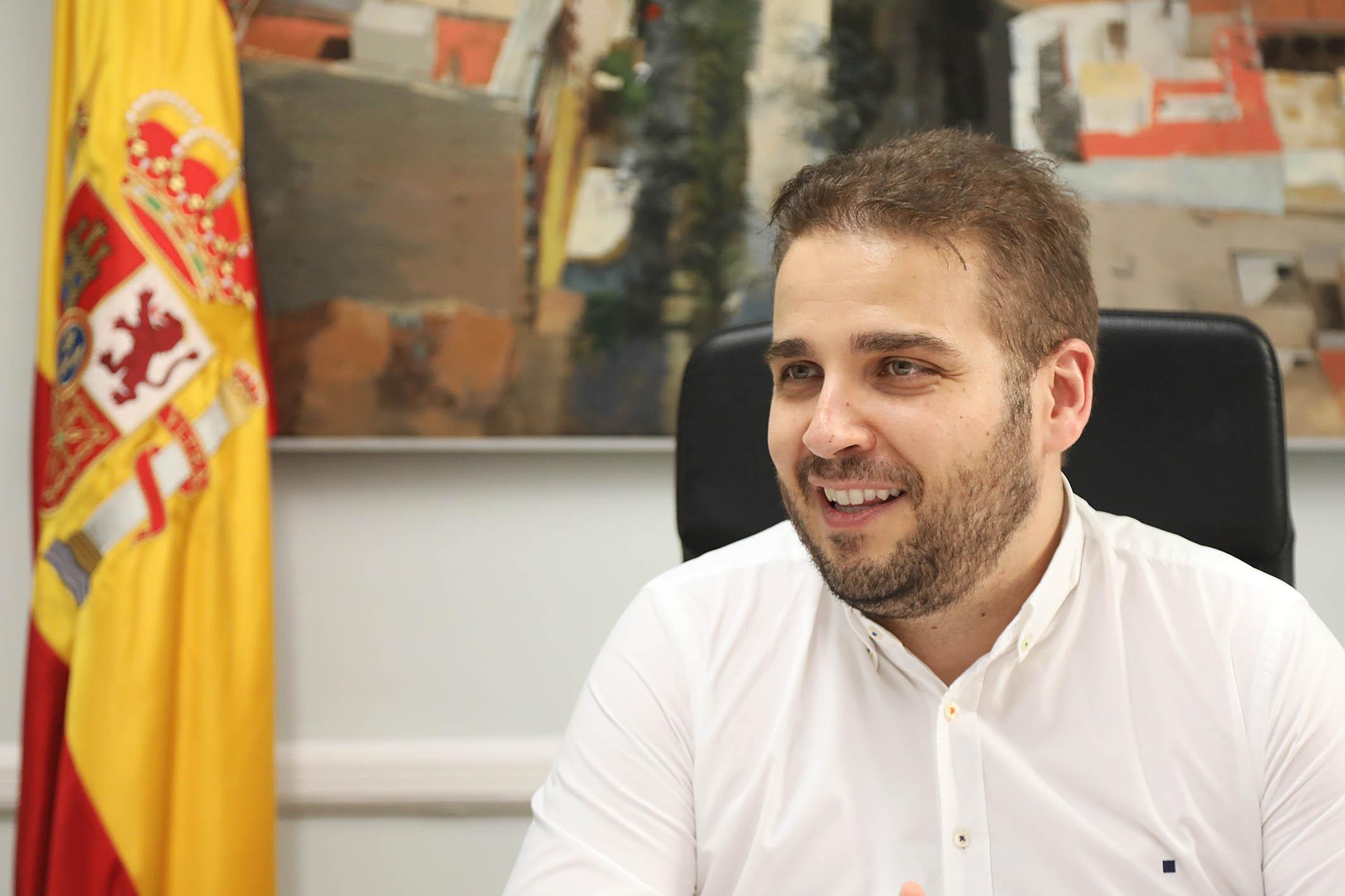 La Diputación de Alicante incrementa un 34% las ayudas a ayuntamientos para la redacción y presentación de proyectos europeos