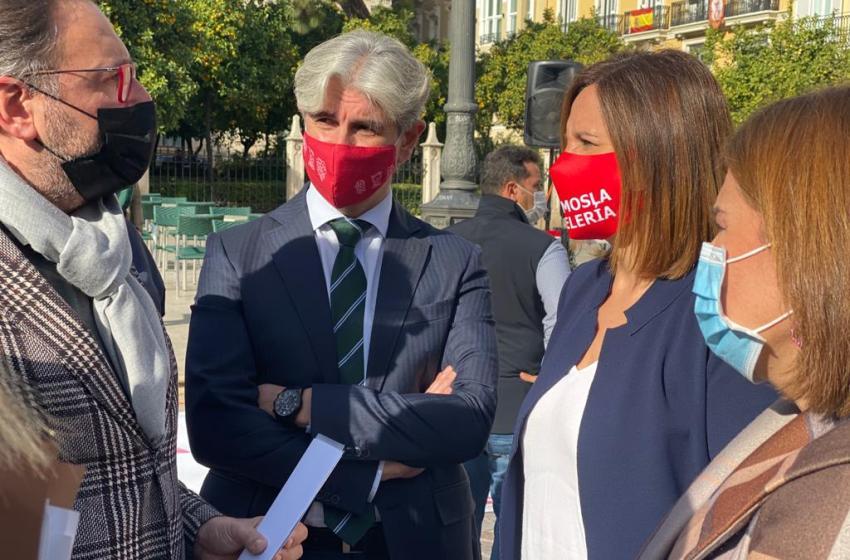 Catalá denuncia que el presupuesto no incluye ayudas específicas para la hostelería ni la suspensión de las tasas de mesas y sillas