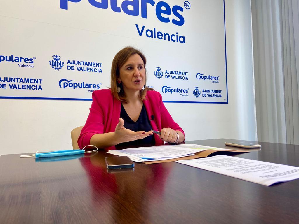 Catalá pide a Ribó que se ponga a trabajar con el Club Náutico para conseguir traer de nuevo la Copa América a Valencia