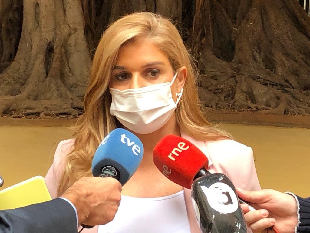 Eva Ortiz pregunta a Antifraude si ya ha instado al Consell a recuperar 530.000 euros de subvenciones públicas a los hermanos Puig