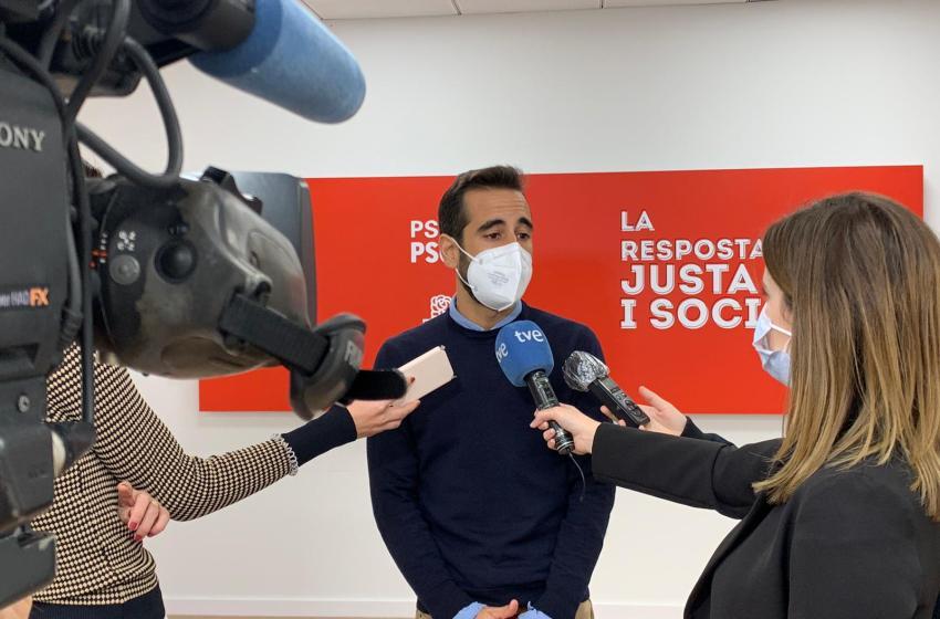 El PSPV-PSOE se reúne con la PAH para escuchar sus reivindicaciones y reafirma su compromiso con la vivienda como derecho fundamental