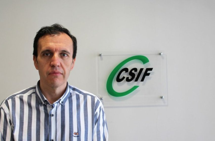 CSIF firma el acuerdo de Educación al incluir medidas contra la brecha salarial de género o mejoras a docentes en prácticas