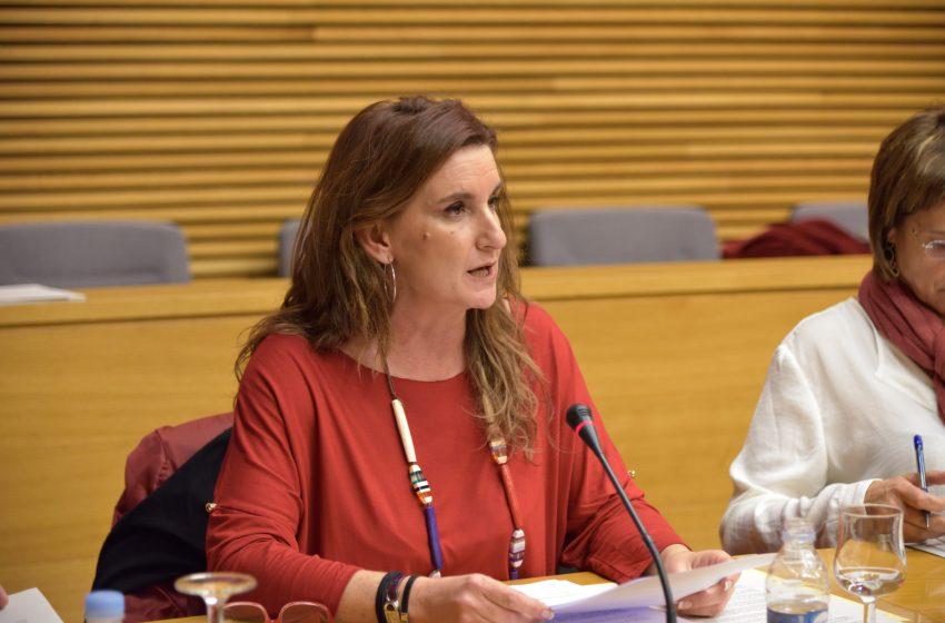 EL PSPV-PSOE propone crear un portal digital en el que se publiquen en formato abierto todos los estudios encargados por la Generalitat