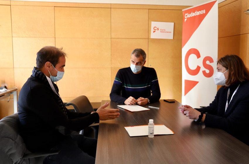 """Cantó exige un plan de rescate """"urgente"""" para la pirotecnia valenciana ante el posible cierre de grandes empresas del sector"""