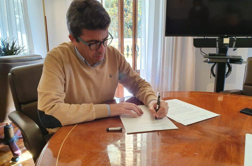La Diputación de Alicante destina 14,7 millones de euros al plan de ayudas a la hostelería y otros sectores afectados por la COVID-19