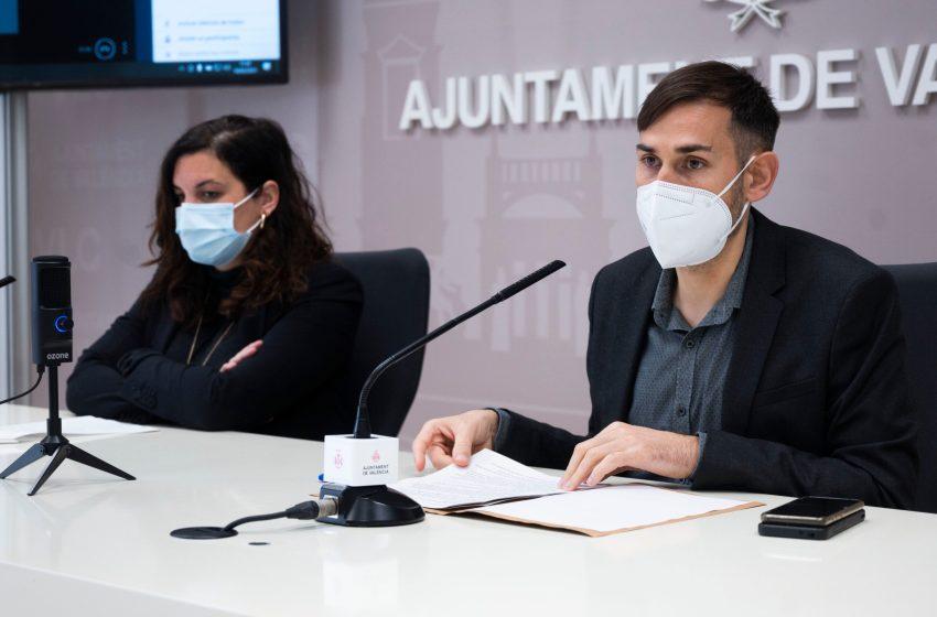 El ayuntamiento de Valencia aprueba el nuevo contrato de asistencia sanitaria y socorrismo de las playas