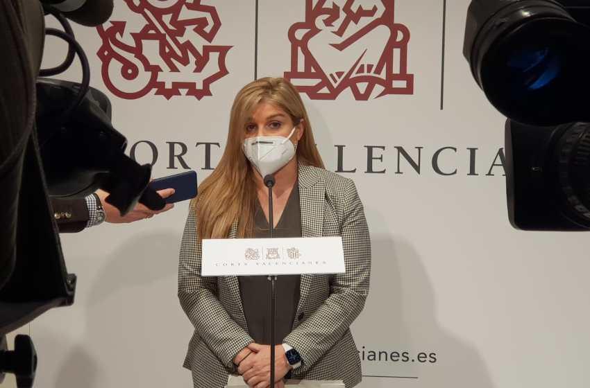 El PP ampliará la denuncia por la trama Puig para cazar subvenciones y pide explicaciones al president
