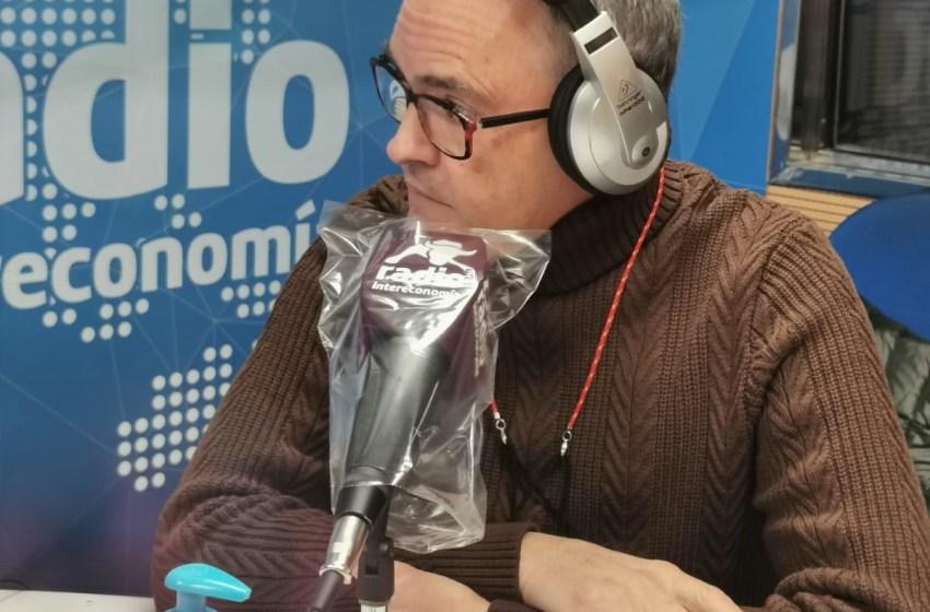 """Fernando de Rosa en El Intercafé: """"Las manifestaciones violentas alentadas por Podemos son un aviso para Sánchez por si les echa del Gobierno"""""""