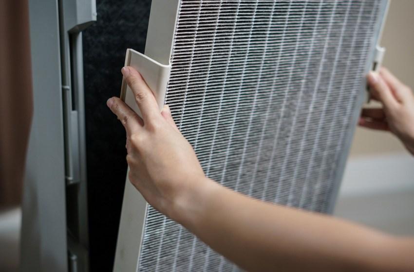 El Consell aprueba la declaración de emergencia para la contratación del servicio de recogida, etiquetado y distribución de purificadores de aire