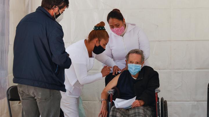 Sanidad diseña rutas para optimizar la vacunación contra la COVID-19 en domicilios y zonas rurales