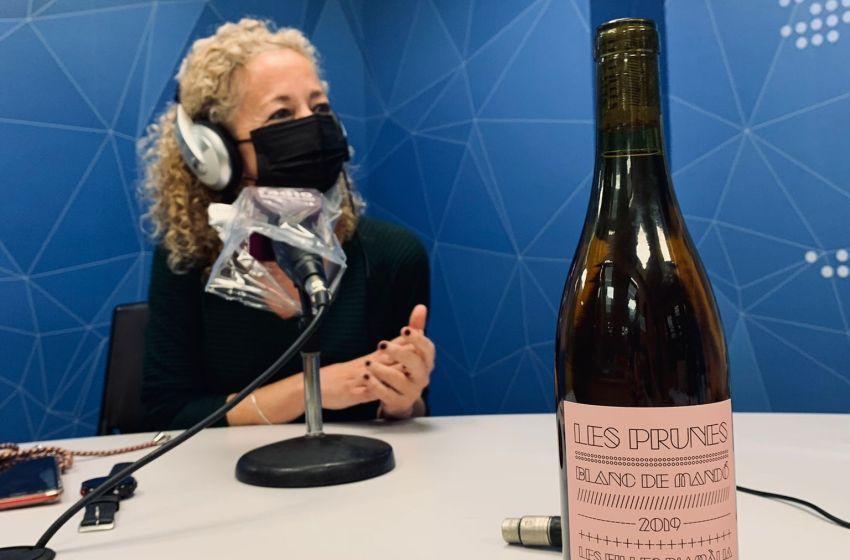"""Rosa Vázquez en A Buenas Horas: """"El Vino Rosado es excelente para acompañar con todo y trabajamos para un preservamiento más prolongado"""""""