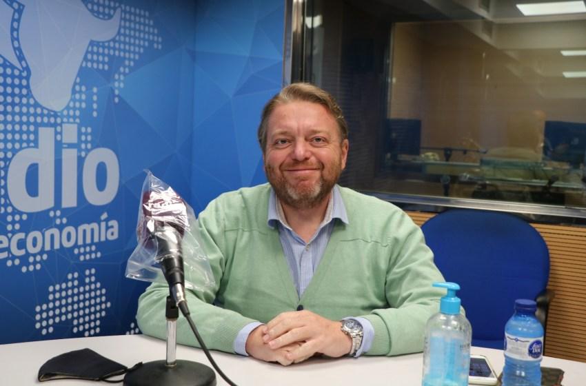 """Lluís Bertomeu (Satori Comunicación) en El Intercafé: """"La reclamación de los ayuntamientos pone de manifiesto el partidismo del gobierno"""""""