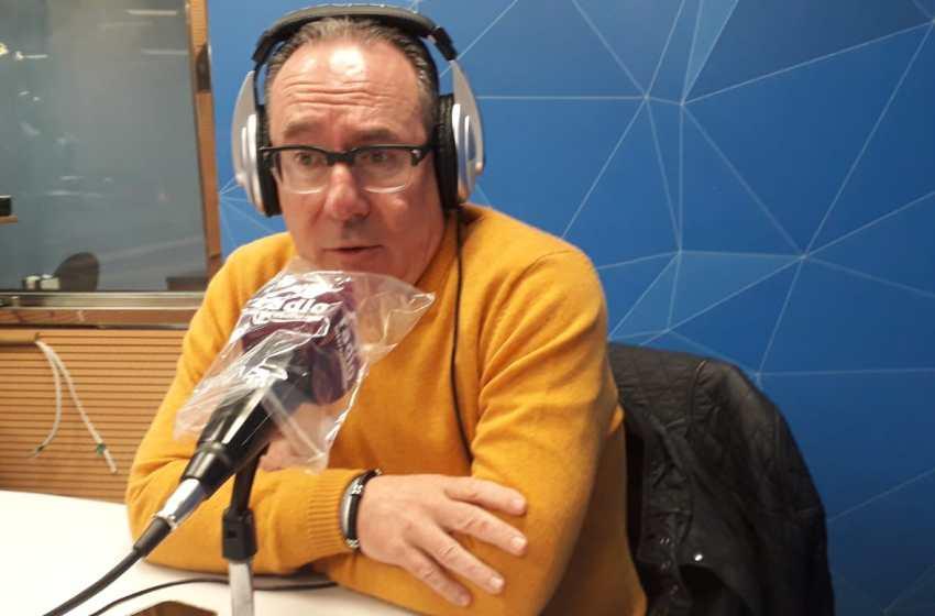 """Juanvi Pérez (politólogo) en El Intercafé: """"Los 'ximoanuncios' no van a rescatar a los sectores económicos valencianos"""""""