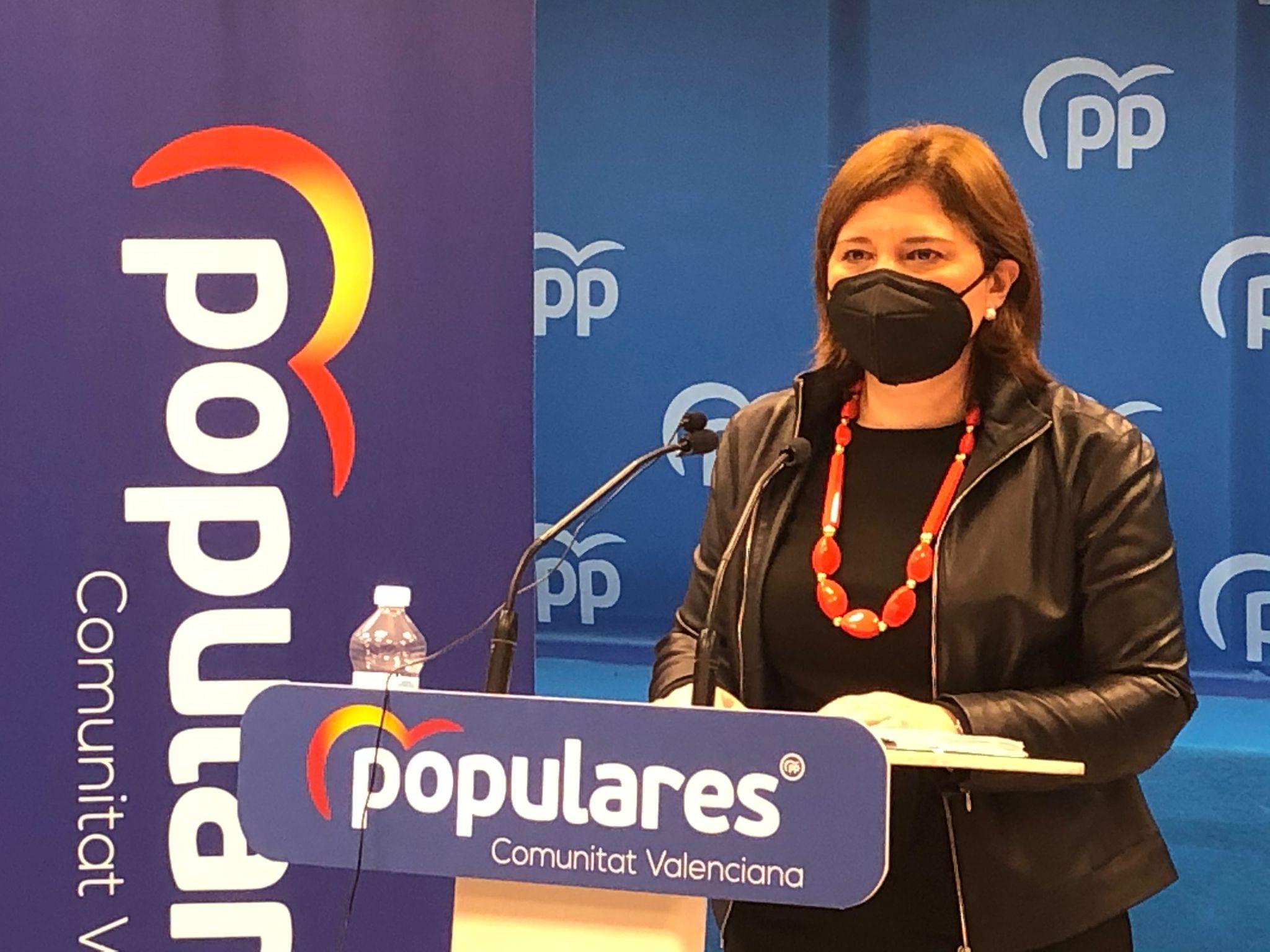 Bonig pide a Puig más ayudas directas a la hostelería y reducción de impuestos