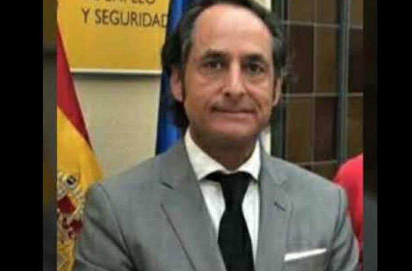 """Manuel Galdeano en El Intercafé: """"El ciberataque al SEPE podía suceder porque las aplicaciones tecnológicas tienen más de 30 años"""""""
