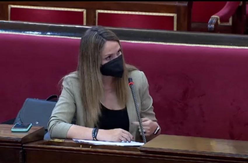 """Ponce al secretario de Estado de Educación: """"En Cataluña, Comunidad Valenciana y Baleares se sigue señalando a niños y adolescentes por ser castellanohablantes o hijos de guardia civiles"""""""