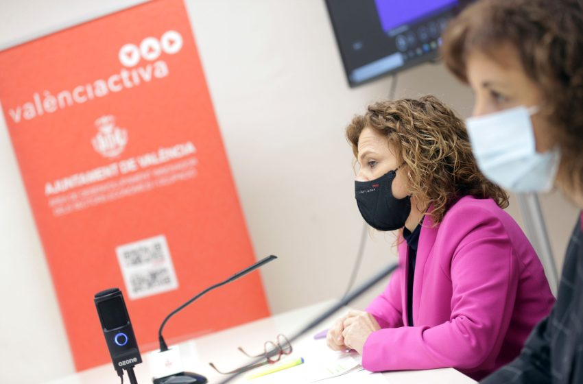 La cuarta convocatoria del Plan Resistir del ayuntamiento de Valencia destina 4 millones de euros a empresas del sector cultural