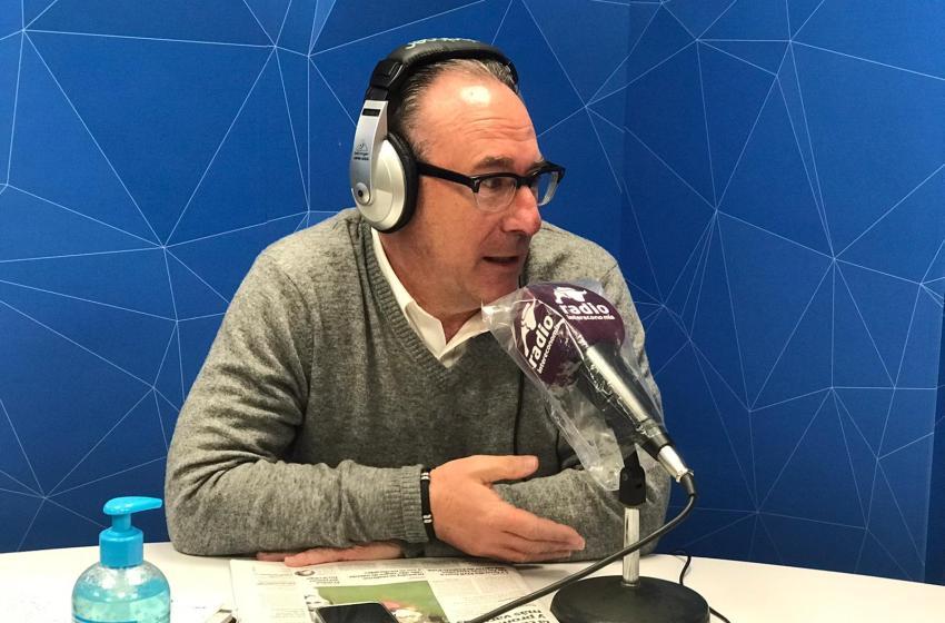 """Juan Vicente Pérez en El Intercafé: """"Sánchez buscará ayuda en el PP después del Estado de Alarma para maniobrar en estas circunstancias excepcionales"""""""