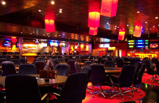Fotur aplaude la decisión del TSJCV al permitir la apertura de las salas de bingo