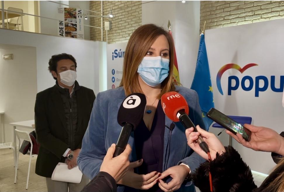 El PP denuncia que Ribó renueva el convenio con la entidad catalanista Sociedad Coral Micalet en plena polémica de indultos
