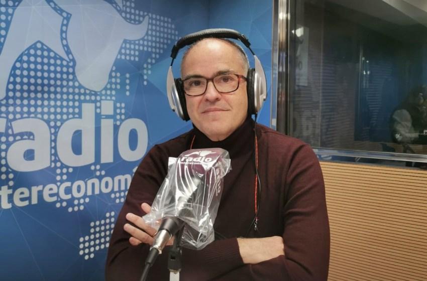 """Fernando de Rosa en El Intercafé: """"Ximo Puig es el responsable de la nefasta gestión sanitaria que se ha vivido en la Comunidad Valenciana"""""""