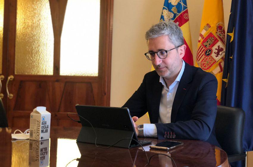 Arcadi España sitúa 'la sostenibilidad y la innovación' como 'los principales retos' del transporte del futuro